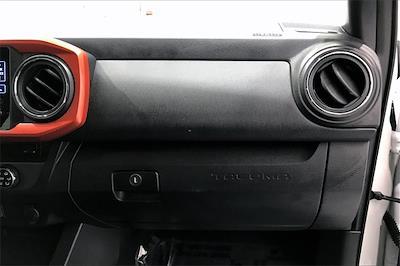 2016 Toyota Tacoma Double Cab 4x2, Pickup #TGX016243 - photo 18