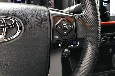 2016 Toyota Tacoma Double Cab 4x2, Pickup #TGX016243 - photo 25