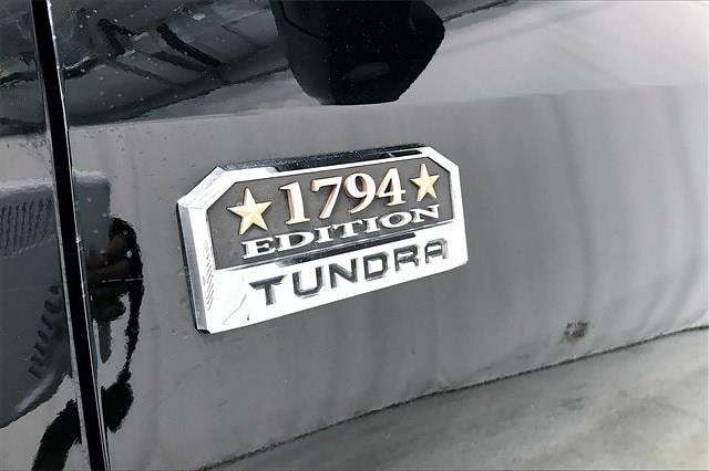 2016 Tundra Crew Cab 4x4,  Pickup #TGX573182 - photo 9