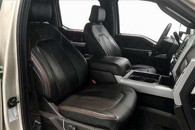 2017 Ford F-350 Crew Cab 4x4, Pickup #THEB76077 - photo 8
