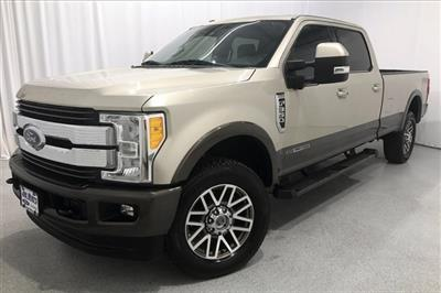 2017 Ford F-350 Crew Cab 4x4, Pickup #THEB76077 - photo 1