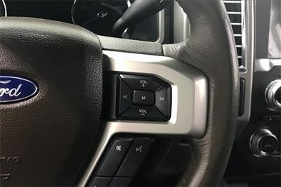 2017 Ford F-350 Crew Cab 4x4, Pickup #THEB76077 - photo 25