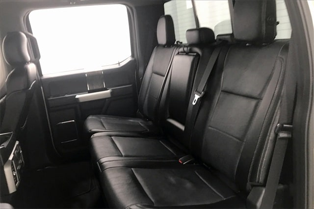 2017 Ford F-250 Crew Cab 4x4, Pickup #THED32179 - photo 21