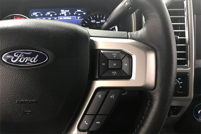 2017 Ford F-250 Crew Cab 4x4, Pickup #THED32179 - photo 25