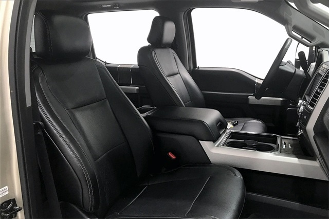 2017 Ford F-250 Crew Cab 4x4, Pickup #THED32179 - photo 8