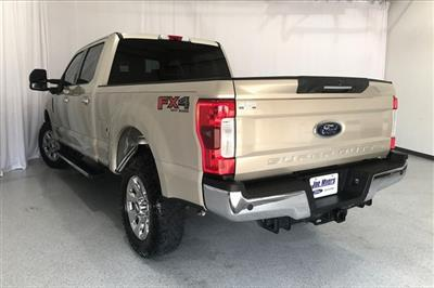 2017 Ford F-250 Crew Cab 4x4, Pickup #THED32179 - photo 2