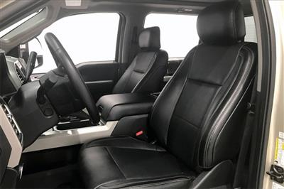 2017 Ford F-250 Crew Cab 4x4, Pickup #THED32179 - photo 20