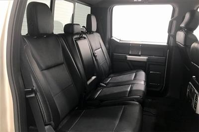 2017 Ford F-250 Crew Cab 4x4, Pickup #THED32179 - photo 22