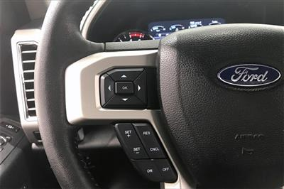 2017 Ford F-250 Crew Cab 4x4, Pickup #THED32179 - photo 24
