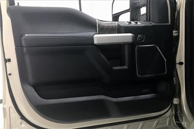 2017 Ford F-250 Crew Cab 4x4, Pickup #THED32179 - photo 28