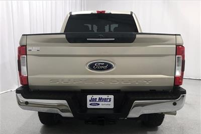 2017 Ford F-250 Crew Cab 4x4, Pickup #THED32179 - photo 5