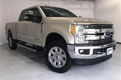 2017 Ford F-250 Crew Cab 4x4, Pickup #THED32179 - photo 39