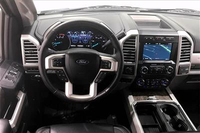 2017 Ford F-250 Crew Cab 4x4, Pickup #THED32179 - photo 6