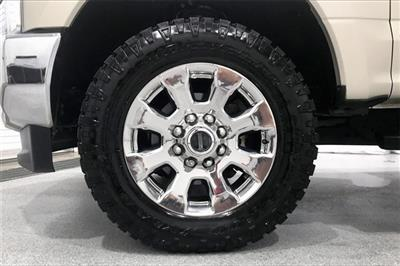2017 Ford F-250 Crew Cab 4x4, Pickup #THED32179 - photo 11
