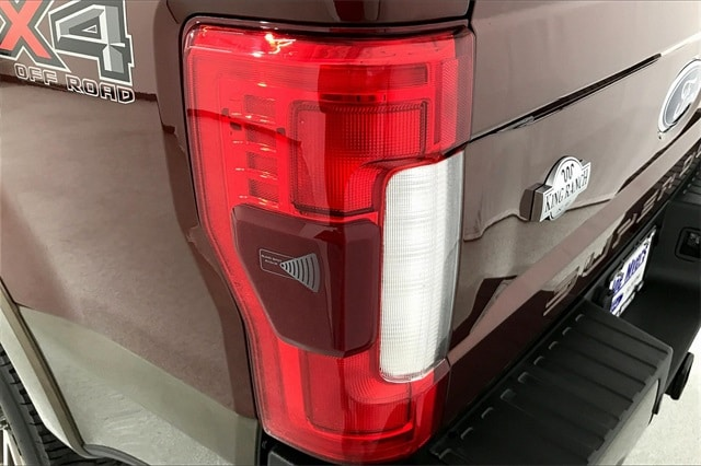 2017 Ford F-250 Crew Cab 4x4, Pickup #THED77082 - photo 33