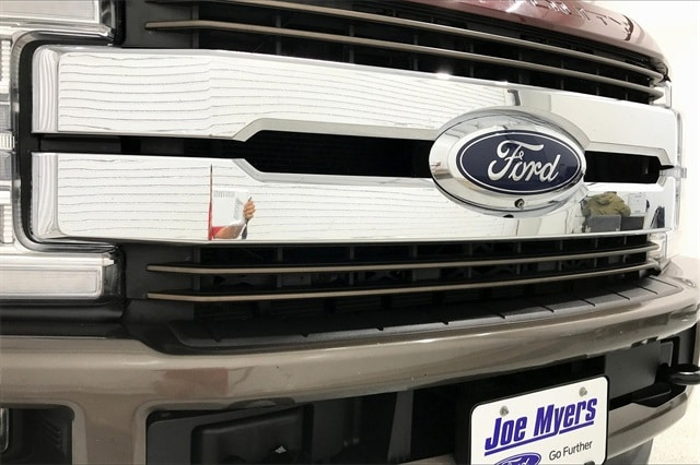2017 Ford F-250 Crew Cab 4x4, Pickup #THED77082 - photo 34