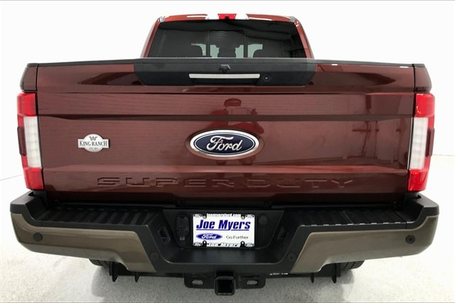 2017 Ford F-250 Crew Cab 4x4, Pickup #THED77082 - photo 5