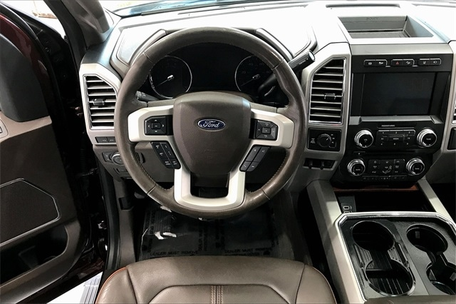 2017 Ford F-250 Crew Cab 4x4, Pickup #THED77082 - photo 6