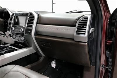 2017 Ford F-250 Crew Cab 4x4, Pickup #THED77082 - photo 18