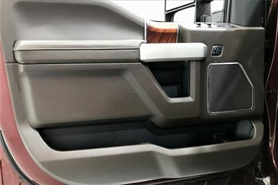 2017 Ford F-250 Crew Cab 4x4, Pickup #THED77082 - photo 28