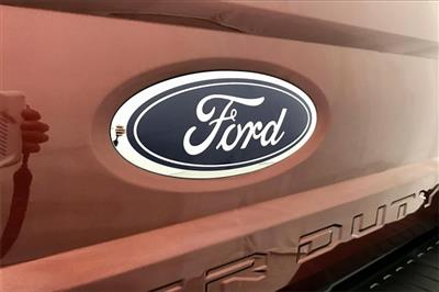 2017 Ford F-250 Crew Cab 4x4, Pickup #THED77082 - photo 35