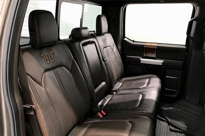 2017 Ford F-350 Crew Cab DRW 4x4, Pickup #THEE23838 - photo 22