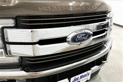 2017 Ford F-350 Crew Cab DRW 4x4, Pickup #THEE23838 - photo 34