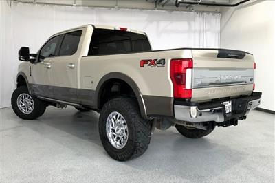 2017 Ford F-250 Crew Cab 4x4, Pickup #THEE80873 - photo 2