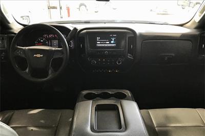 2017 Chevrolet Silverado 3500 Crew Cab RWD, Platform Body #THF135832 - photo 14