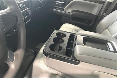 2017 Chevrolet Silverado 3500 Crew Cab RWD, Platform Body #THF135832 - photo 16
