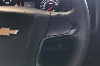 2017 Chevrolet Silverado 3500 Crew Cab RWD, Platform Body #THF135832 - photo 20