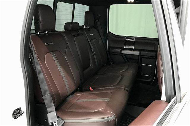 2017 Ford F-150 SuperCrew Cab 4x4, Pickup #THFA66247 - photo 22