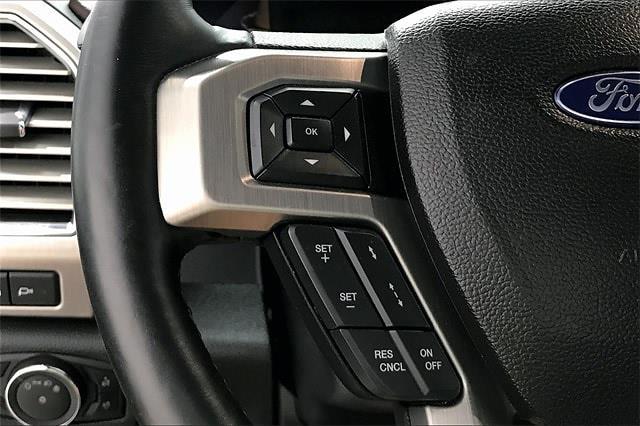 2017 Ford F-150 SuperCrew Cab 4x4, Pickup #THFA66247 - photo 24