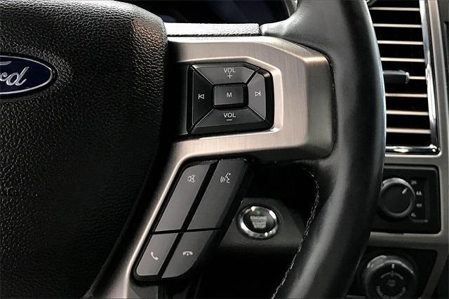 2017 Ford F-150 SuperCrew Cab 4x4, Pickup #THFA66247 - photo 25