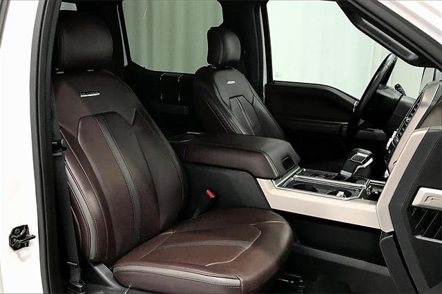2017 Ford F-150 SuperCrew Cab 4x4, Pickup #THFA66247 - photo 7