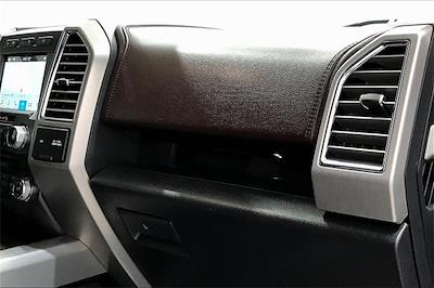 2017 Ford F-150 SuperCrew Cab 4x4, Pickup #THFA66247 - photo 18