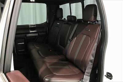 2017 Ford F-150 SuperCrew Cab 4x4, Pickup #THFA66247 - photo 20
