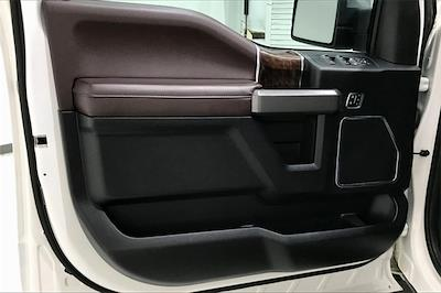 2017 Ford F-150 SuperCrew Cab 4x4, Pickup #THFA66247 - photo 28