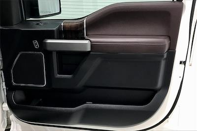 2017 Ford F-150 SuperCrew Cab 4x4, Pickup #THFA66247 - photo 29
