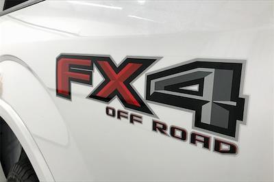 2017 Ford F-150 SuperCrew Cab 4x4, Pickup #THFA66247 - photo 8