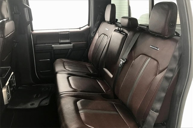 2017 Ford F-150 SuperCrew Cab 4x4, Pickup #THFB51867 - photo 21