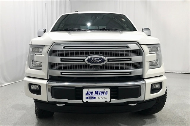 2017 Ford F-150 SuperCrew Cab 4x4, Pickup #THFB51867 - photo 4