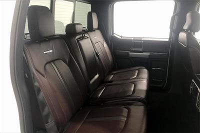2017 Ford F-150 SuperCrew Cab 4x4, Pickup #THFB51867 - photo 22