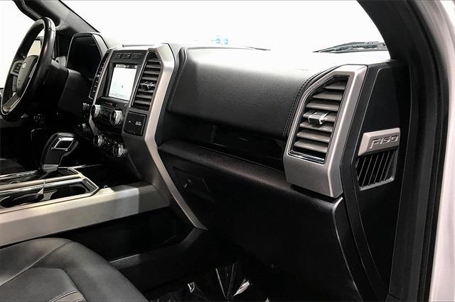 2017 Ford F-150 SuperCrew Cab 4x4, Pickup #THFC80609 - photo 17