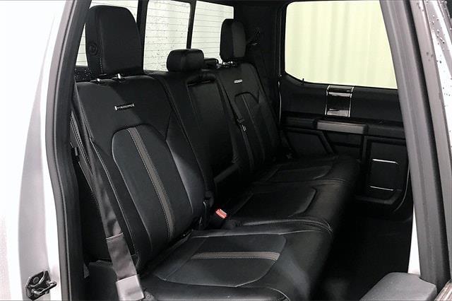 2017 Ford F-150 SuperCrew Cab 4x4, Pickup #THFC80609 - photo 21