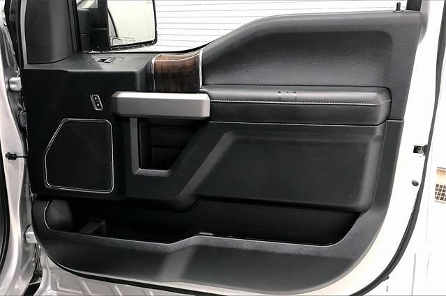 2017 Ford F-150 SuperCrew Cab 4x4, Pickup #THFC80609 - photo 28