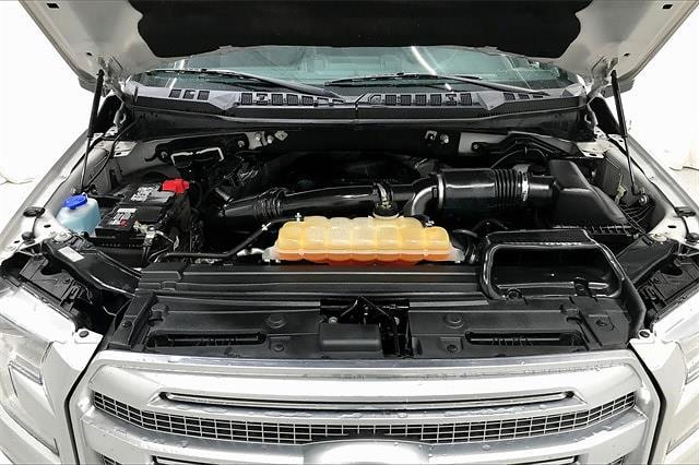 2017 Ford F-150 SuperCrew Cab 4x4, Pickup #THFC80609 - photo 39