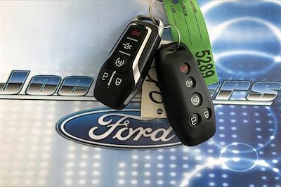2017 Ford F-150 SuperCrew Cab 4x4, Pickup #THFC80609 - photo 12