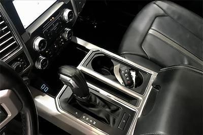 2017 Ford F-150 SuperCrew Cab 4x4, Pickup #THFC80609 - photo 18