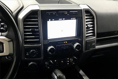 2017 Ford F-150 SuperCrew Cab 4x4, Pickup #THFC80609 - photo 7